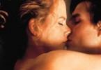 Wie dieser Typ küssen kann! Nicole Kidman mit ihrem damaligen Ehemann Tom Cruise