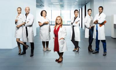 Dr. Klein Staffel 4