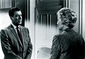 Barbara Stanwyck er kam nur nachts