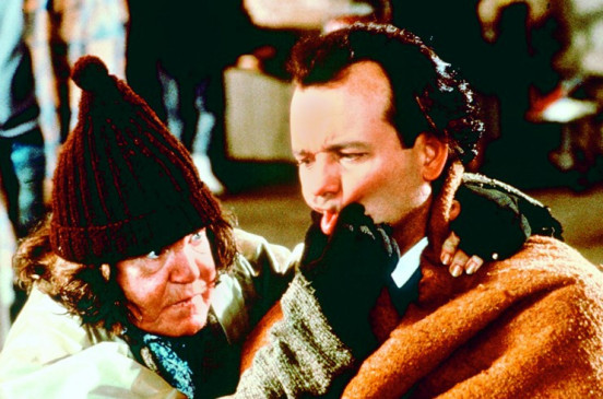 Ich bin nun mal hartherzig! Bill 
