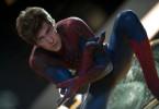 Im Einsatz: Andrew Garfield als Spider-Man