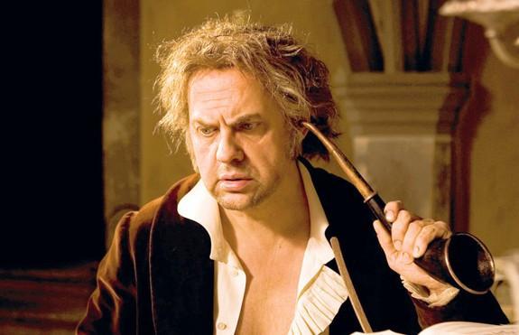 Beethoven Taub