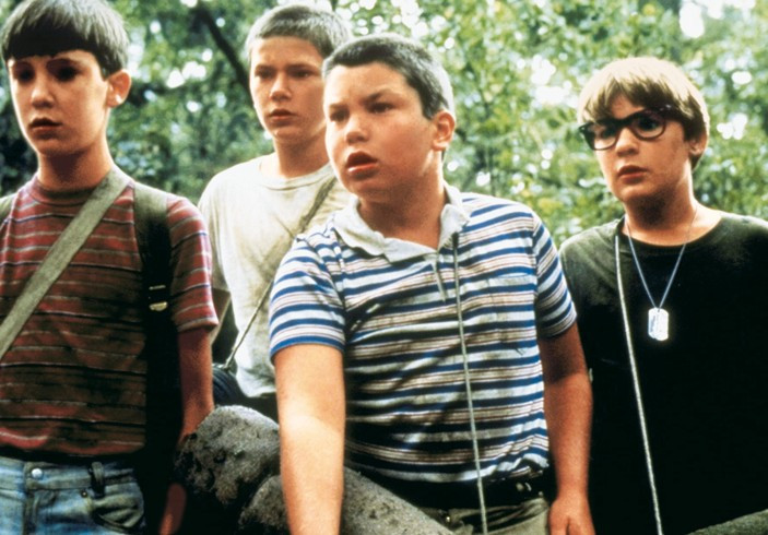 Stand By Me Geheimnis Eines Sommers