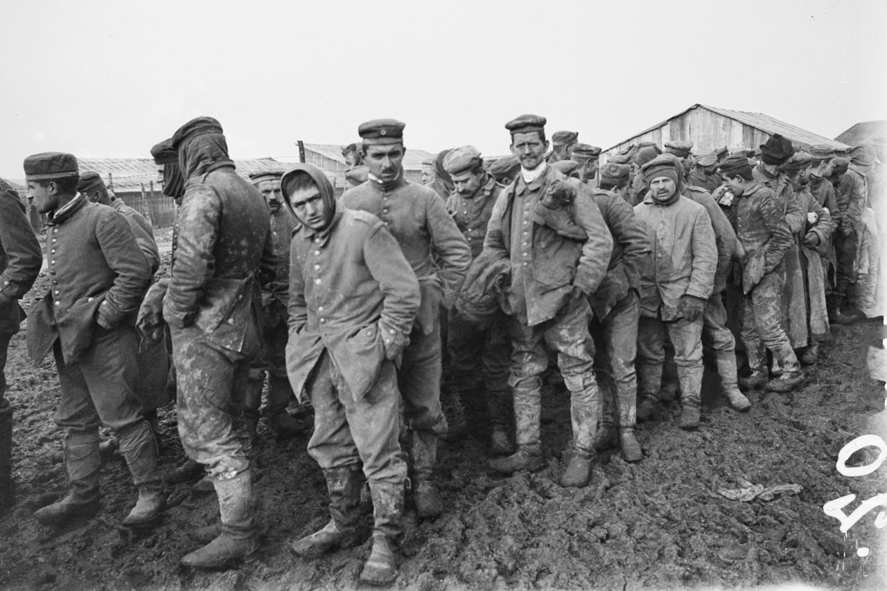 1. Weltkrieg Film