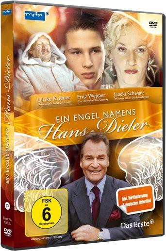 Ein Engel Namens Hans-Dieter