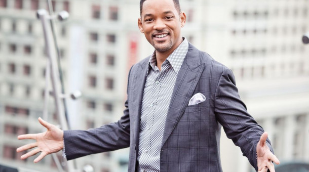 Will Smith, Entertainer und Kronprinz des Showgeschäfts, wurde am 25. September 1968 in Philadelphia, Pennsylvania geboren.