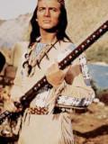 Einmal Winnetou, immer Winnetou: Pierre Brice
