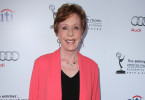 Weiblicher Comedian in Hollywood: Carol Burnett