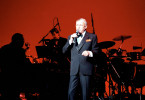"""Der"" Entertainer par excellence: Frank Sinatra"