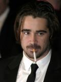 Schauspieler Colin Farrell.