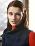 """Annett Renneberg als schöne Elettra in """"Donna Leon  - Vendetta"""""""