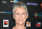 Toughe Darstellerin: Jamie Lee Curtis.