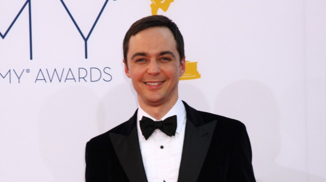 "Durch ""The Big Bang Theory"" weltbekannt: Jim Parsons."