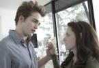 Wer wird den gleich beißen wollen? Kristen Stewart und Robert Pattinson