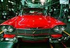 Das Auto, das zum Monster wird: Christine