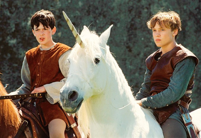 Der König Von Narnia Film