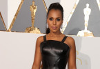 Längst ein Superstar in Hollywood: Kerry Washington.