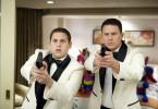 Zwei ausgebuffte Profis: Jonah Hill und Channing Tatum