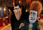 Unter Monstern: Mavis mit Graf Dracula
