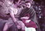 Warst du auch dabei? Richard Burton und Jean  Simmons