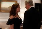 Auseinandersetzung mit der Ehefrau: Richard Gere mit Susan Sarandon
