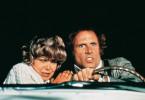 Lass mich in Ruhe Auto fahren! Bruce Dern und  Barbara Harris
