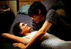 Entspann dich mal! Jennifer Connelly (mit Jared Leto) verführerisch