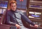 Endlich im Chef-Sessel: Chris Pine als Kirk