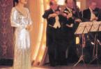 Ich singe nicht für Nazis! Romy Schneider
