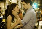 Blasse Liebe: Kristen Stewart und Robert Pattinson
