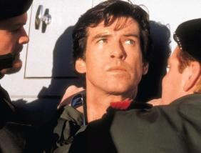 Die Rolle des Remington Steele war einfacher!