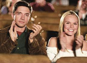 Auch Pete (Topher Grace) begehrt Rosalee (Kate Bosworth)