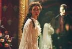 Die Schöne und das Biest: Emmy Rossum und Gerard Butler