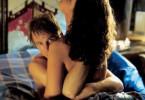 Ich dachte, no Sex wäre Sache? Kai Scheve und  Clelia Sarto