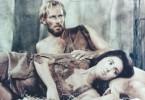 Stell' dich nicht so an. Ich will doch nur etwas  Spaß haben: Charlton Heston und Linda Harrison