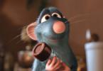 Für ausgefallene Zutaten begibt er sich gerne in Lebensgefahr: Feinschmecker Remy ...