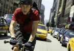 Flitzt durch New York: Joseph Gordon-Levitt