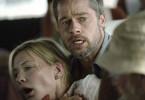Hilft denn niemand? Brad Pitt und Cate Blanchett