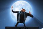 Gru will unbedingt den Mond entführen