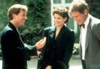 Die Schöne und die Brüder: Julia Ormond mit Greg Kinnear (l.) und Harrison Ford
