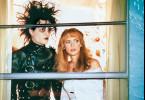 Niemand merkt, wie einsam er ist: Johnny Depp als Edward Scissorhands
