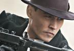 Zu allen Schandtaten bereit: Johnny Depp als John Dillinger