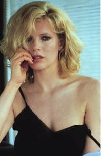 """You can leave your hat on"" - noch hat Kim Basinger 