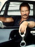 Götz George in seiner Erfolgsrolle als TV-Kommissar Schimanski.