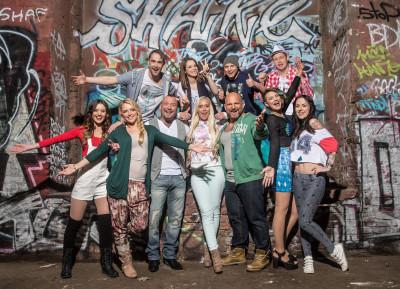 Berlin - Tag und Nacht: Infos, Darsteller und mehr on