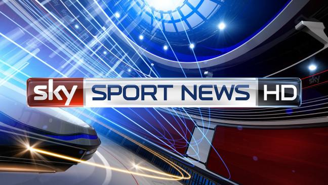 Programm Sky Sport News Hd