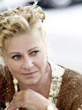 """Schon vor """"Mord mit Aussicht"""" war Petra Kleinert deutschlandweit bekannt und beliebt."""