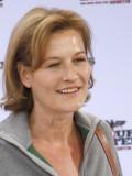 Ein Gesicht, das man kennt: Suzanne von Borsody.
