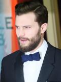 Schauspieler und Model: Jamie Dornan.