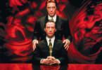 Für wen arbeite ich, für den Teufel? Keanu Reeves (vorn) und Al Pacino